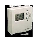 Egyszerű digitális termosztát