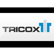 Tricox kondenzációs füstgázelvezetés