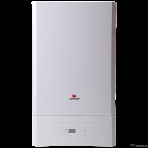 Saunier Duval Semiatek Condens 28 kondenzációs kombi gázkazán 28 kW EU-ERP