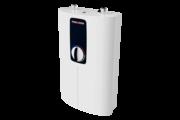 Stiebel Eltron DCE 11/13 compact elektromos átfolyós vízmelegítő fehér 11/13.5 kW