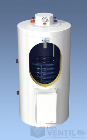 Hajdu IND200S 200 literes álló indirekt tároló váltóérintkezős szabályzóval