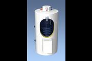 Hajdu IND100S 100 literes álló indirekt tároló váltóérintkezős szabályzóval