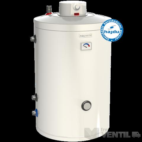 Hajdu Aquastic AQ IND200SC 200 literes álló indirekt tároló