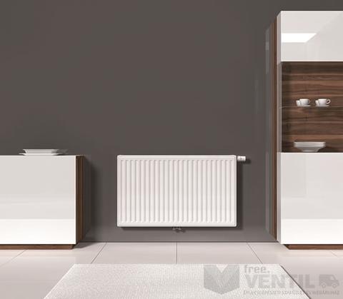 Vogel & Noot Vonova T6 33K 900x800 mm középcsatlakozású radiátor