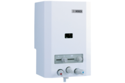 Bosch vízmelegítő Therm 4000 OC W 125 V2 P átfolyós kémény nélküli