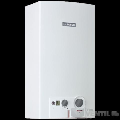 Bosch vízmelegítő Therm 6000 O WRD 14-2 G átfolyós
