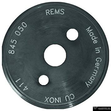 REMS Cu-INOX (Cento) csővágó vágókerék acél- és réz csövekhez
