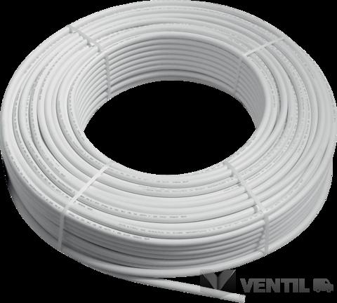 Sanica ötrétegű aluminium betétes cső 20x2
