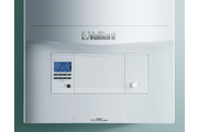 Vaillant VUW 236/5-3 H-INT II ecoTEC pro kombi kondenzációs gázkazán EU-ErP