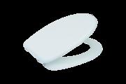 SANIT 1001 WC ülőke műanyag zsanérral