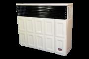 VARA-FÉG Basic 4.1 konvektor 4,1 kW parapetes bézs