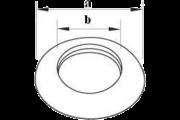 Tricox TL20 takaró lemez 80mm