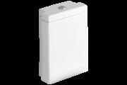 Alföldi Liner 7734 fehér színű, monoblokkos WC tartály