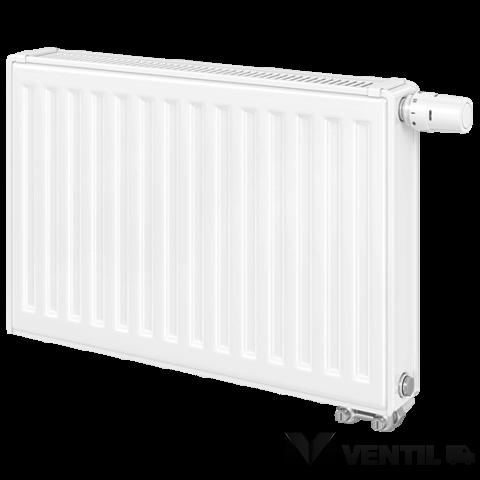 Vogel & Noot Vonova 33K 900x800 mm szelepes radiátor jobbos