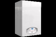 Ariston Clas B Premium EVO 35 KW EU ERP kondenzációs gázkazán forróvíz tárolóval