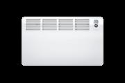 Stiebel Eltron CON 10 Premium elektromos fali konvektor LCD kijelzővel 1kW EU-ERP